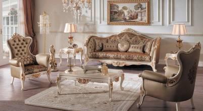 Luxury Mobilya
