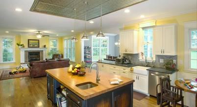 New Leaf Home Design