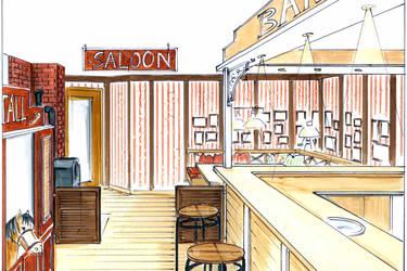 innenarchitektin claudia haubrock interior architects in. Black Bedroom Furniture Sets. Home Design Ideas