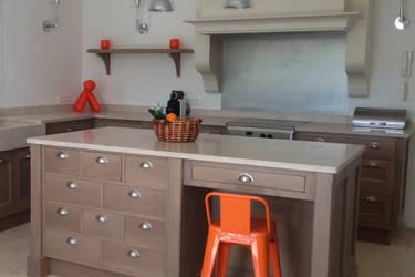 ateliers poivre d 39 ane designers de cozinhas em aix en provence homify. Black Bedroom Furniture Sets. Home Design Ideas