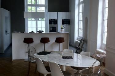 agence simoneau architecture int rieure paris. Black Bedroom Furniture Sets. Home Design Ideas