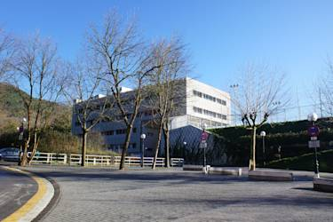 Itark arquitectura y urbanismo arquitectos en donostia - Escuela superior de arquitectura de san sebastian ...