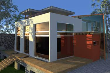 360arquitectura Arquitectos En Monterrey Homify