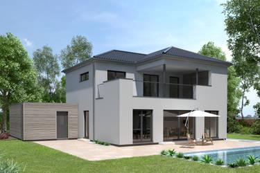 streif haus gmbh bauunternehmen in weinsheim homify. Black Bedroom Furniture Sets. Home Design Ideas