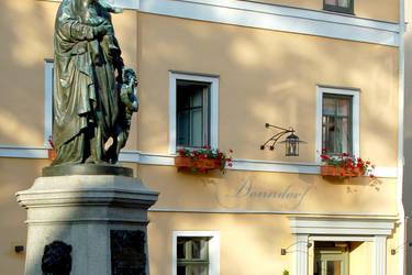 Schmitz Riol Weimar : dr schmitz riol planungsgesellschaft mbh arquitectos em weimar homify ~ Indierocktalk.com Haus und Dekorationen