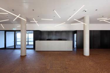 Raumkontor Innenarchitektur Architektur Innenarchitekten