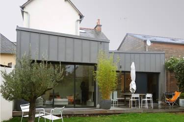 Briand renault architectes architectes rennes sur homify for Architectes rennes