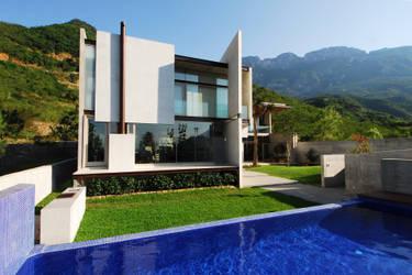 Landa Suberville Arquitectos En Monterrey Nuevo Le N