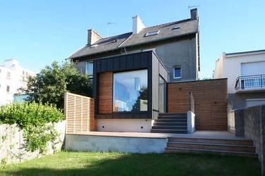 Trace associes architecture arquitectos de interiores for O architecture brest