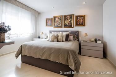 Gramil interiorismo ii decoradores y dise adores de - Disenadores de interiores barcelona ...