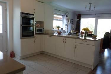 Intoto wokingham dise adores de cocinas en wokingham homify - Disenadores de cocinas ...