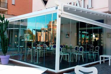 Giardino Dinverno Terrazza: Photogallery verande porticati ...