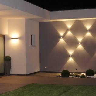 Verlichting - Moderne entree decoratie ...