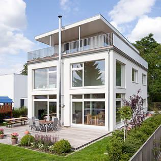 Homify 360 - Buro 13 architekten ...