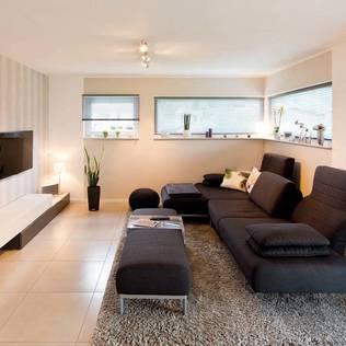 Wohnzimmer for Wohnzimmer zu klein