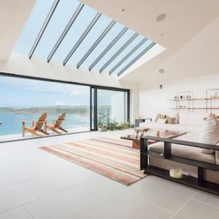 Magazine homify - Location de vacances cornwall laurence associates ...