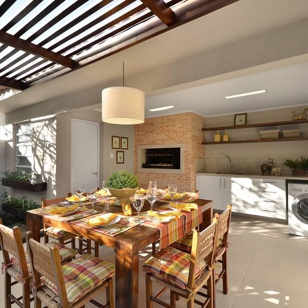 Ideas 10 quinchos para construir y disfrutar en casa for Techos rusticos para galerias