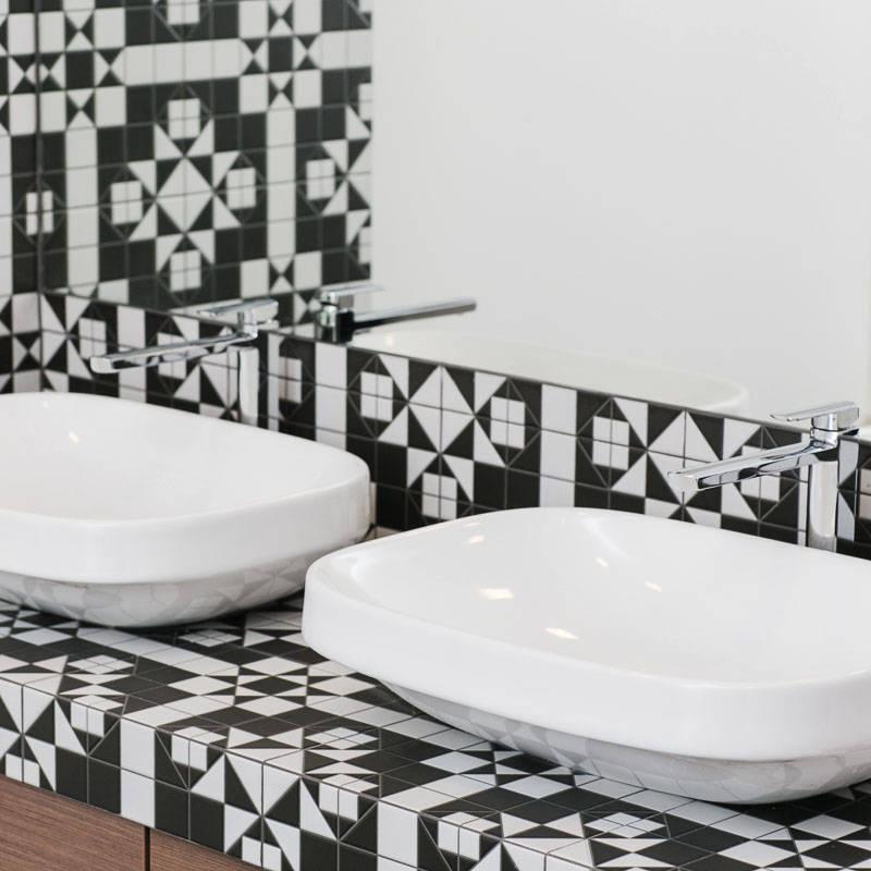 Baños de estilo translation missing: mx.style.baños.escandinavo por Och_Ach_Concept