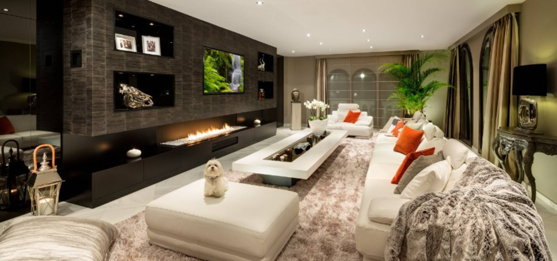 Homify - Ambience home design marbella ...