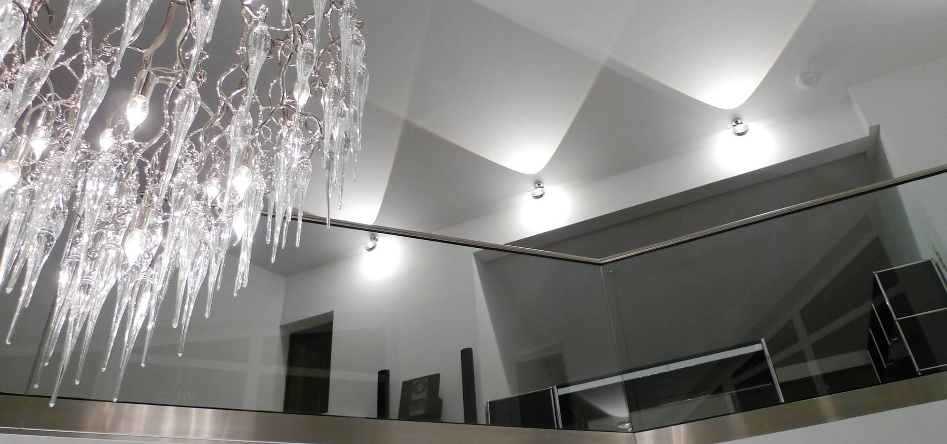 bolz licht design gmbh l mparas e iluminaci n en saarbr cken homify. Black Bedroom Furniture Sets. Home Design Ideas