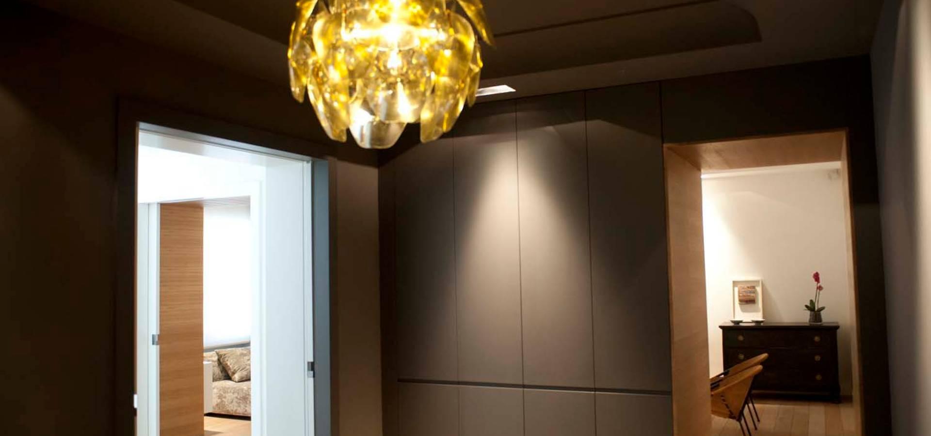 Chituca velasco decoradores y dise adores de interiores - Decoradores interiores madrid ...