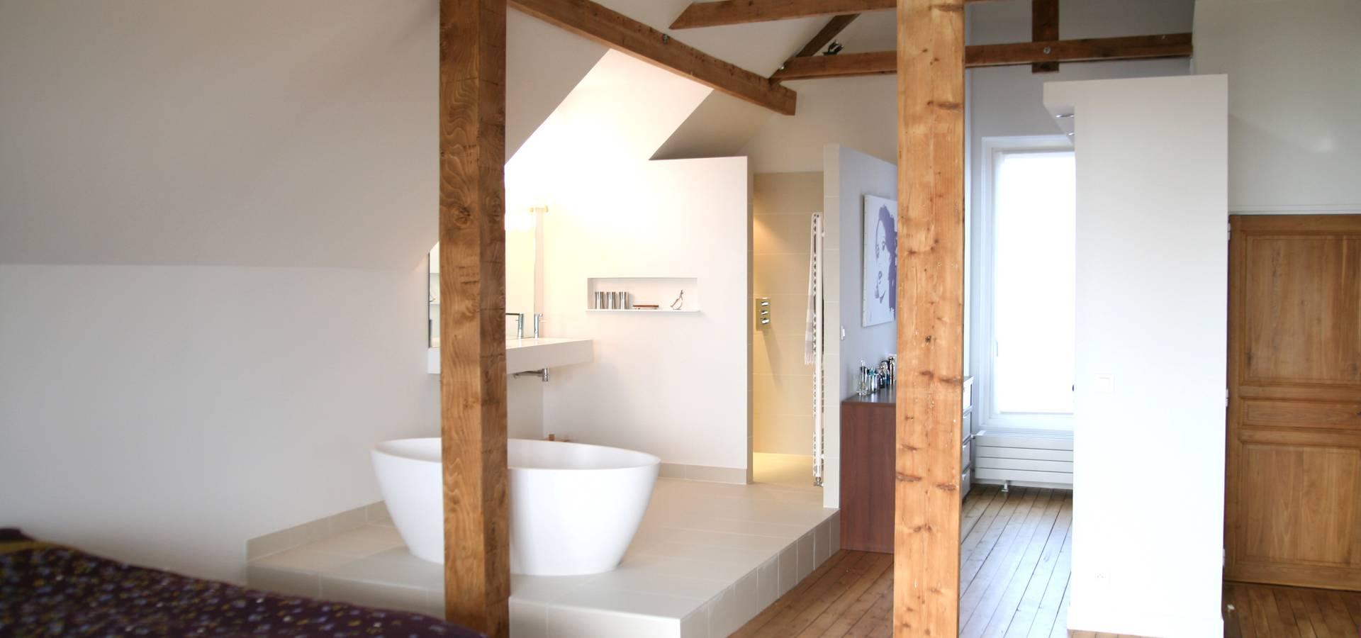 chiara colombini arquitectos de interiores en les mesnuls homify. Black Bedroom Furniture Sets. Home Design Ideas