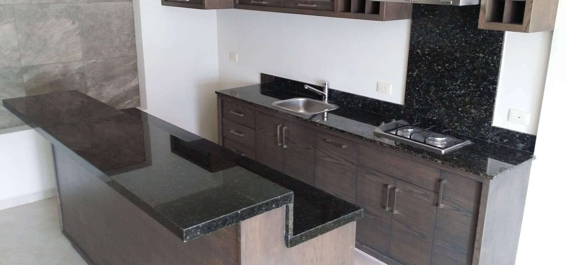 Baldai mobiliario dise adores de cocinas en monterrey - Disenadores de cocinas ...