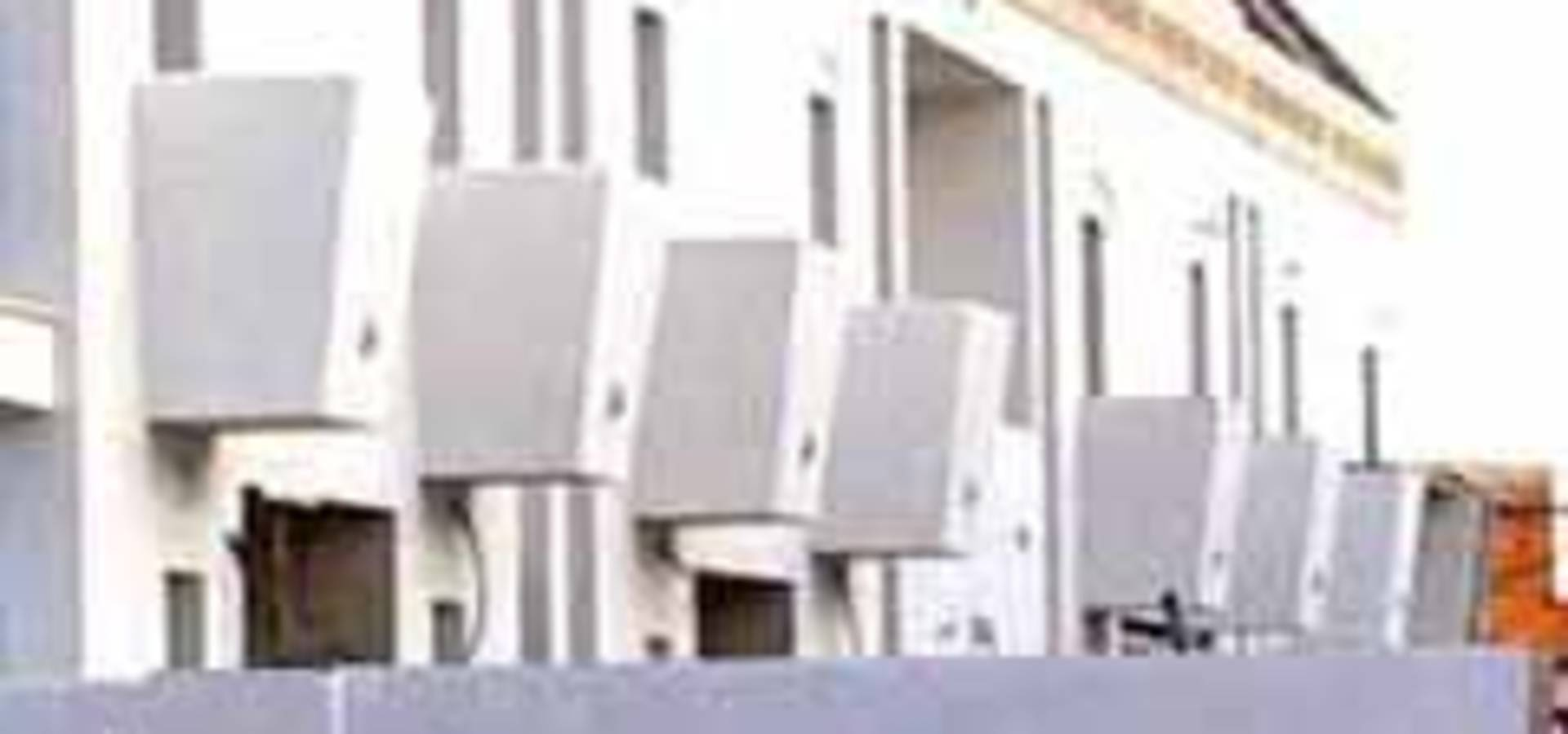 Estudio de arquitectura arquitectos en barcelona homify - Estudios de arquitectura en bilbao ...