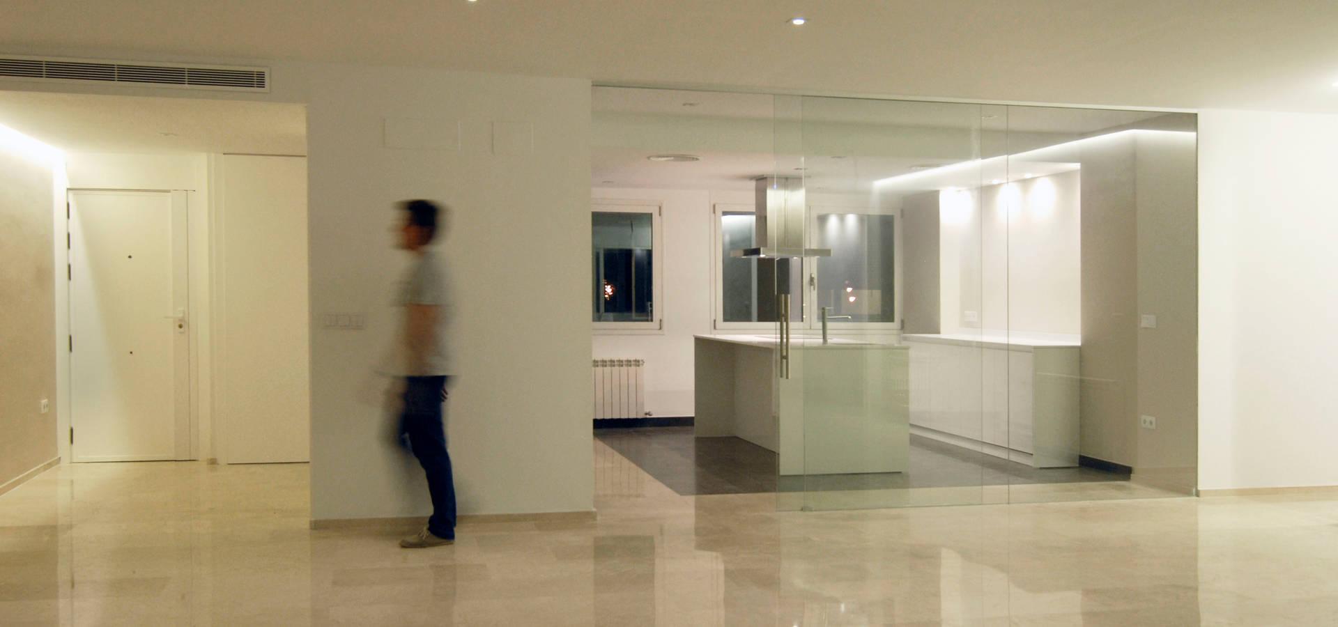 Cm4 arquitectos arquitectos en sevilla homify - Cm arquitectos ...