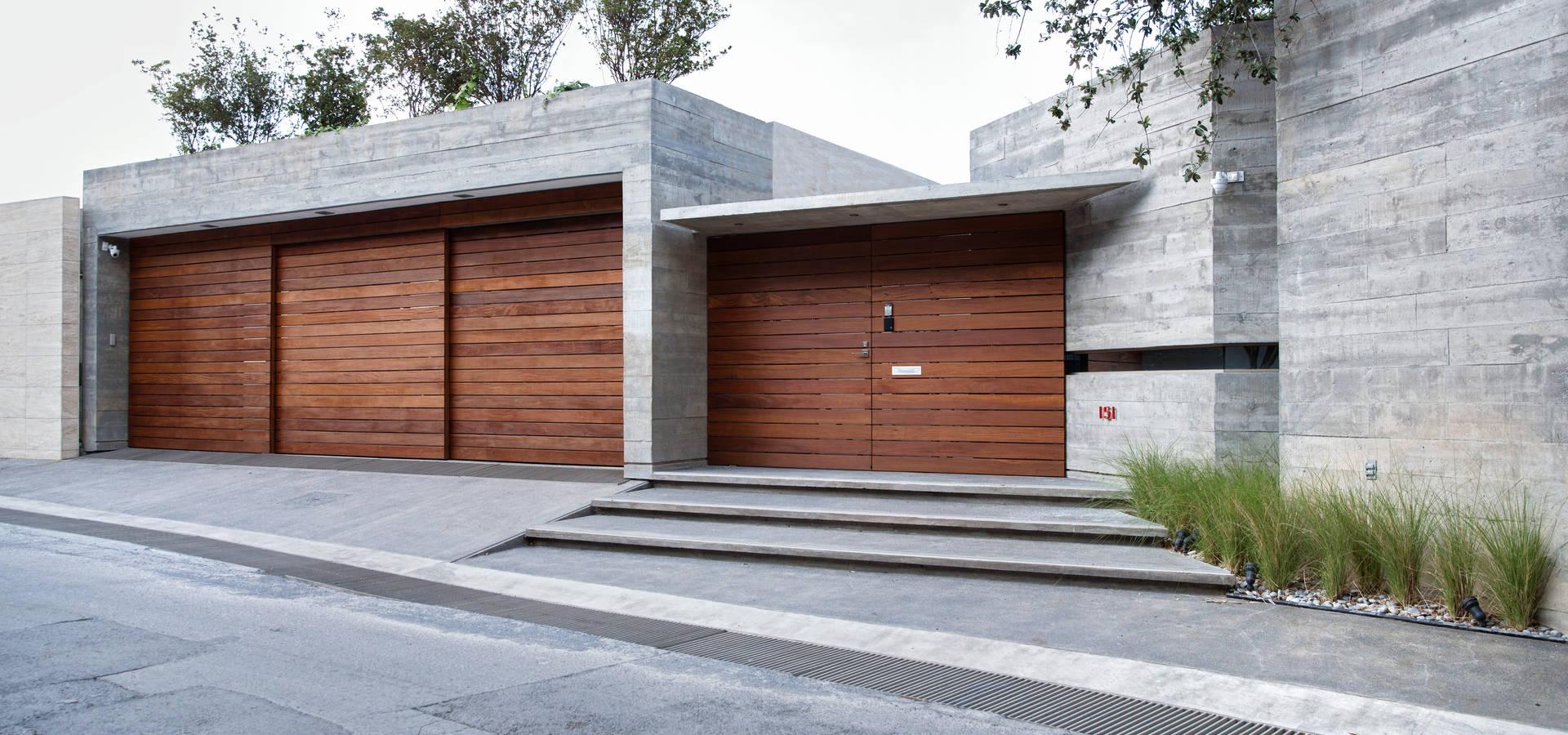 Landa suberville arquitectos en monterrey nuevo le n - Arquitectos en leon ...