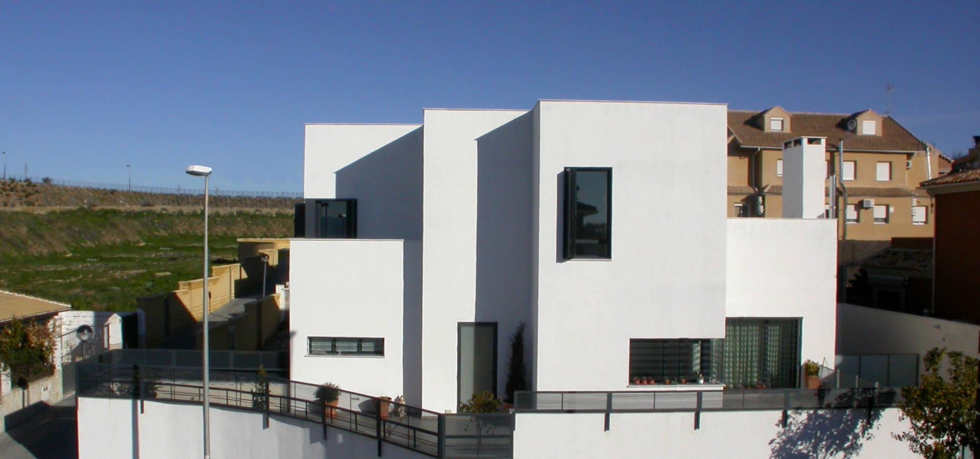 Forma2arquitectos arquitectos en ubeda jaen espa a - Arquitectos en ubeda ...