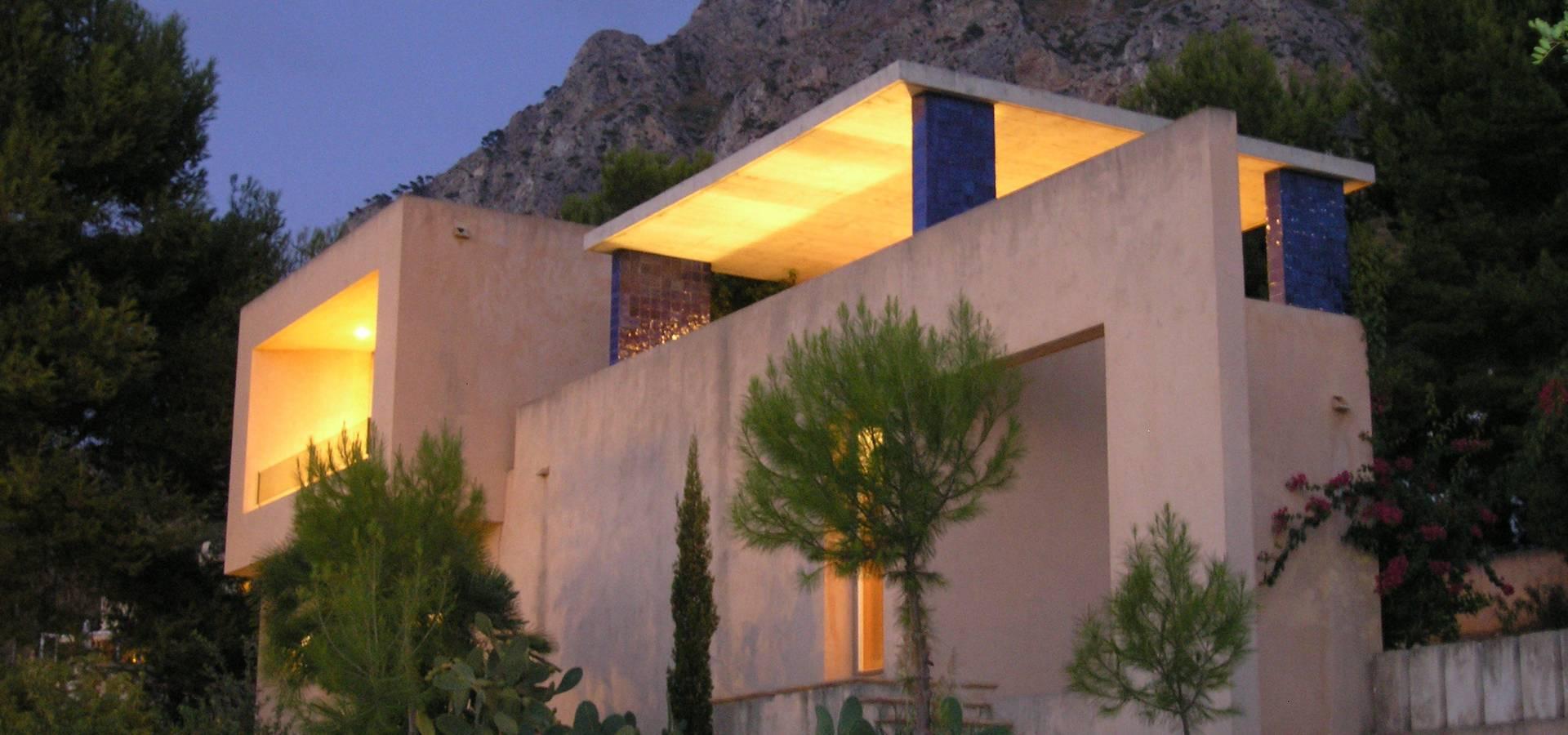 Carlos serra arquitecto architects in art homify - Carlos serra ...