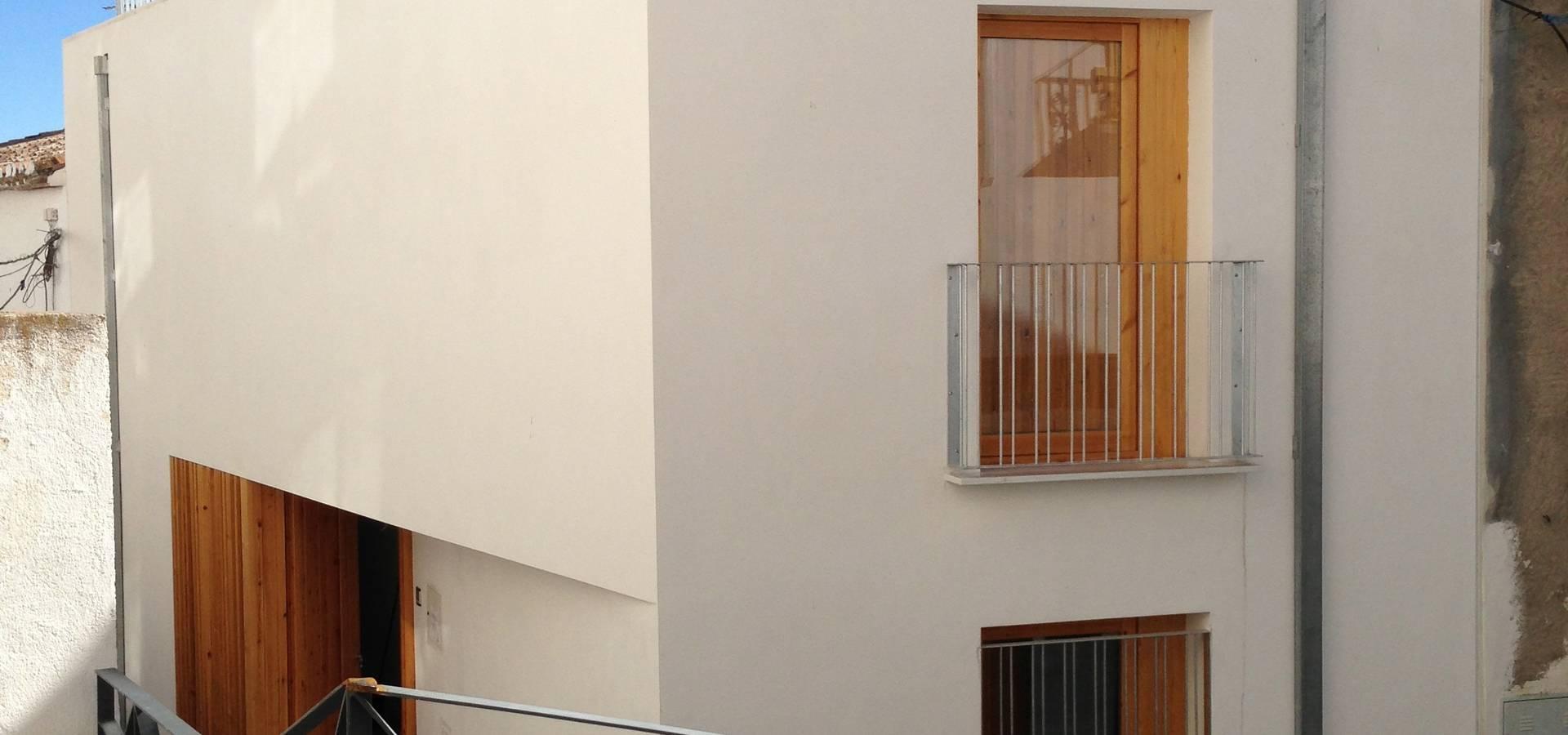 Mn arquitectos arquitectos en almer a homify - Arquitectos almeria ...
