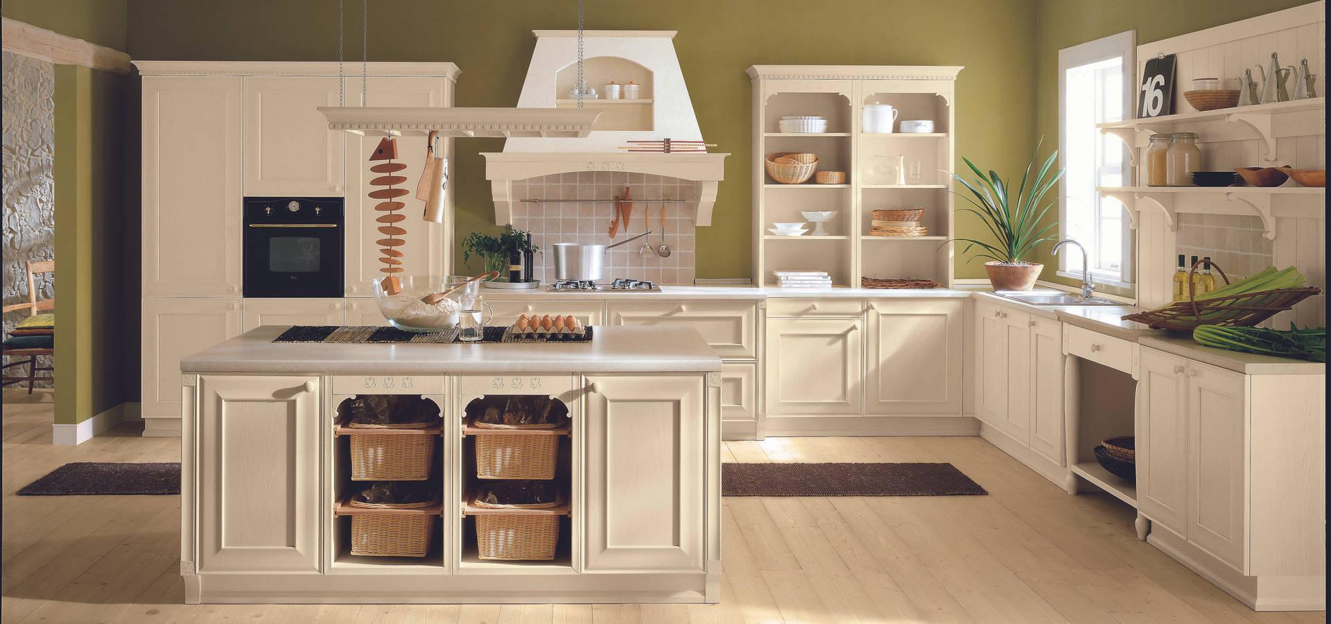 Doimo cucine dise adores de cocinas en nervesa della - Disenadores de cocinas ...