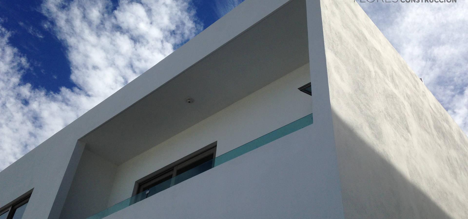Gf Arquitectos Arquitectos En Monterrey Homify
