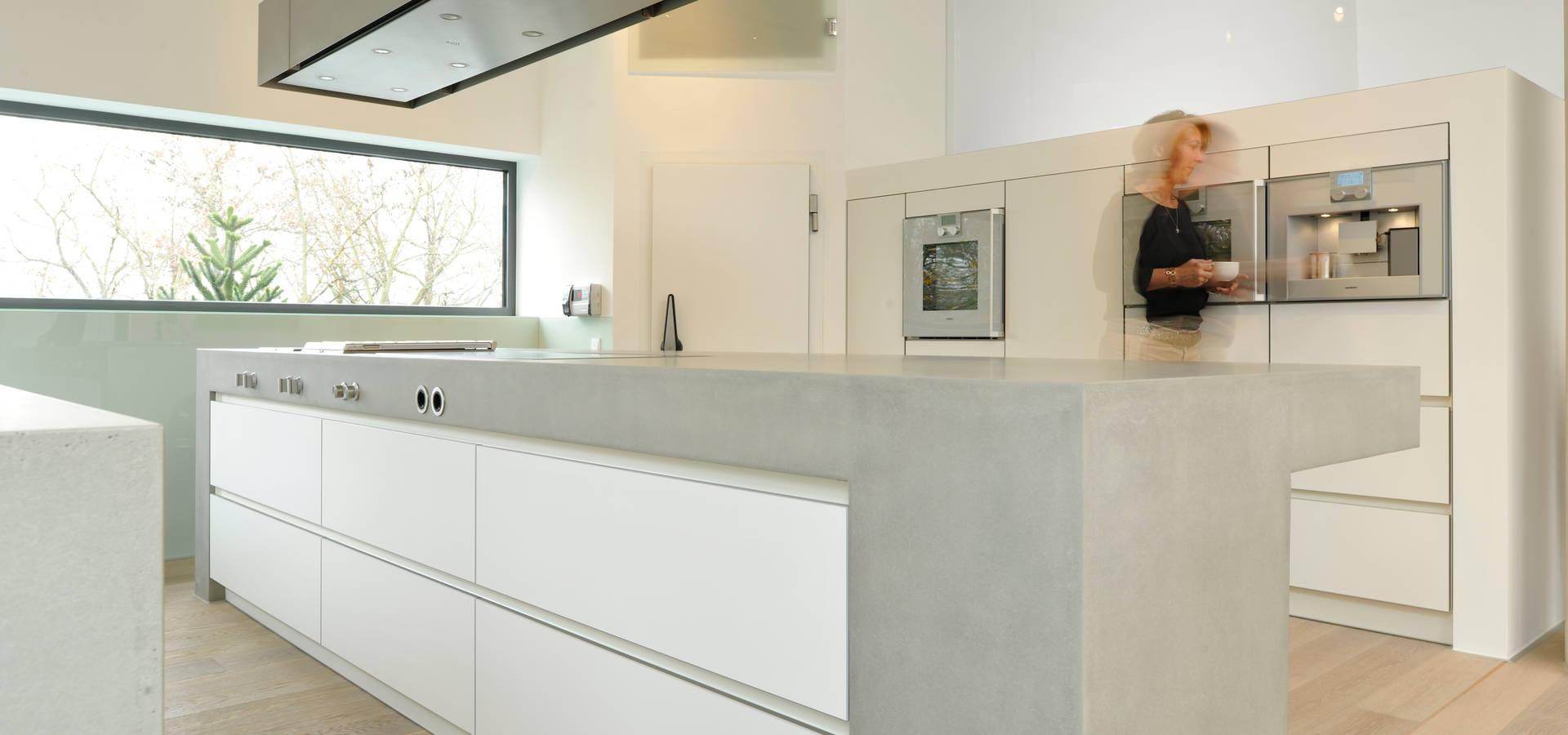 p2 ww k chen design por walter wendel homify. Black Bedroom Furniture Sets. Home Design Ideas
