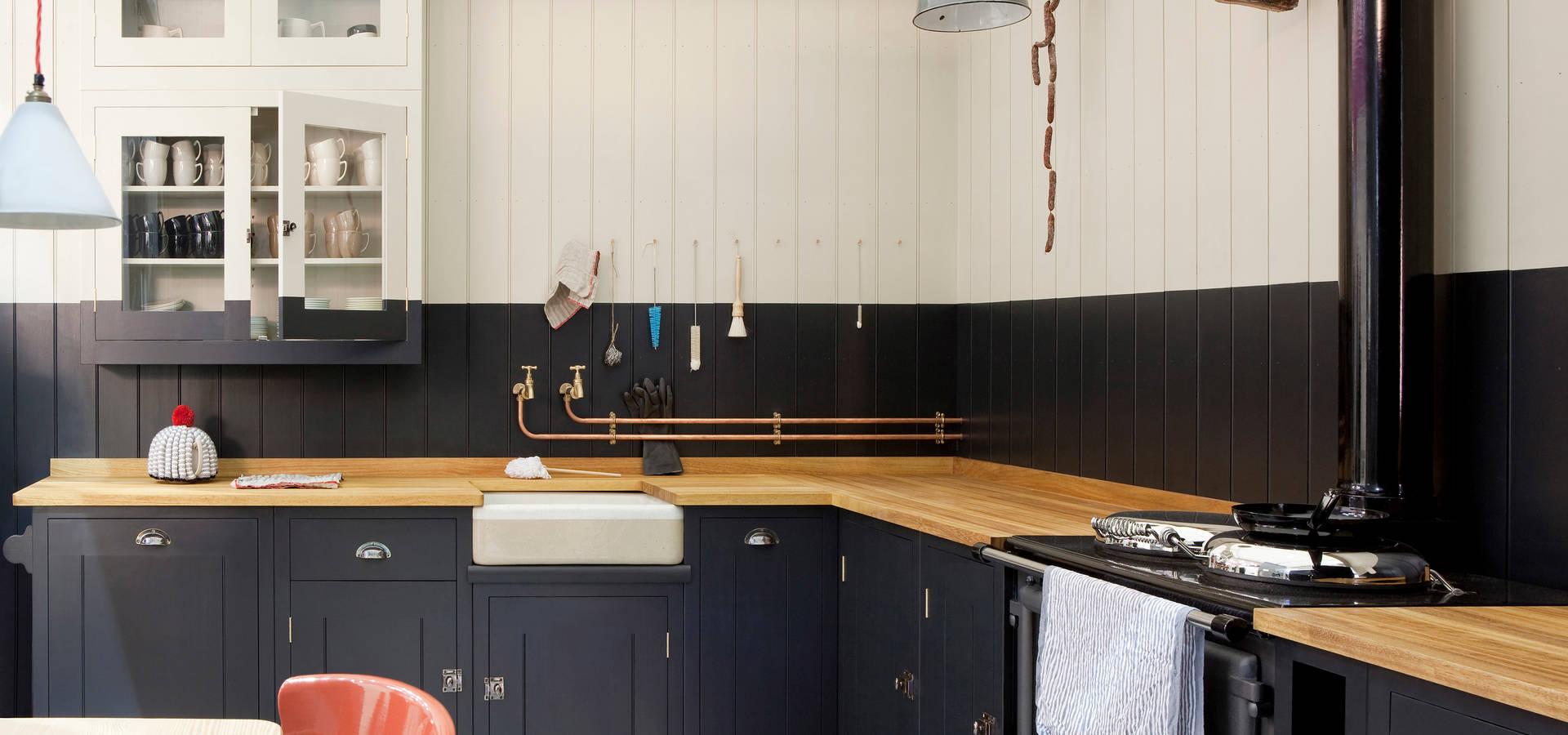 British Standard By Plain English Kitchen Manufacturers