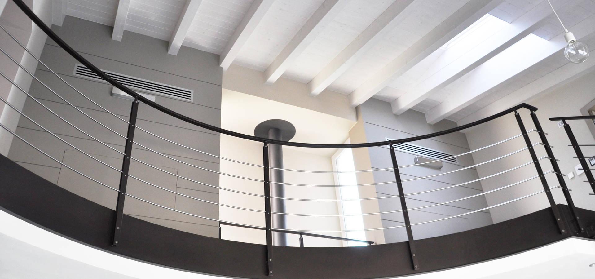 Architetto ingrid fontanili architetti a reggio emilia for Consulenza architetto gratuita