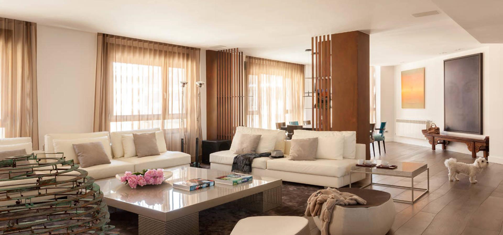 Ester sanchez lastra arquitectos de interiores en madrid homify - Arquitecto de interiores madrid ...