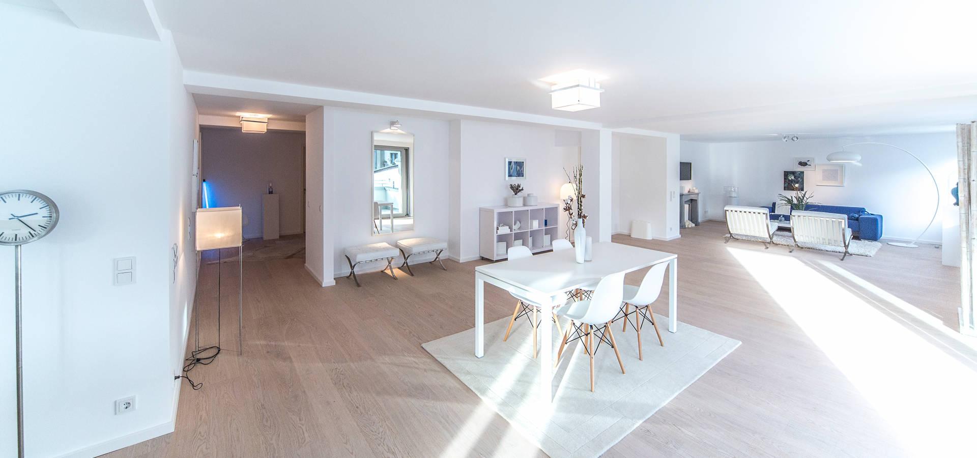 edit home staging home staging em berlin homify. Black Bedroom Furniture Sets. Home Design Ideas