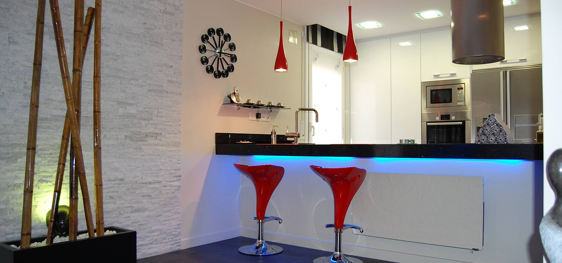 Sebasti n bayona bayeltecnics design decoradores y - Decoradores de interiores barcelona ...