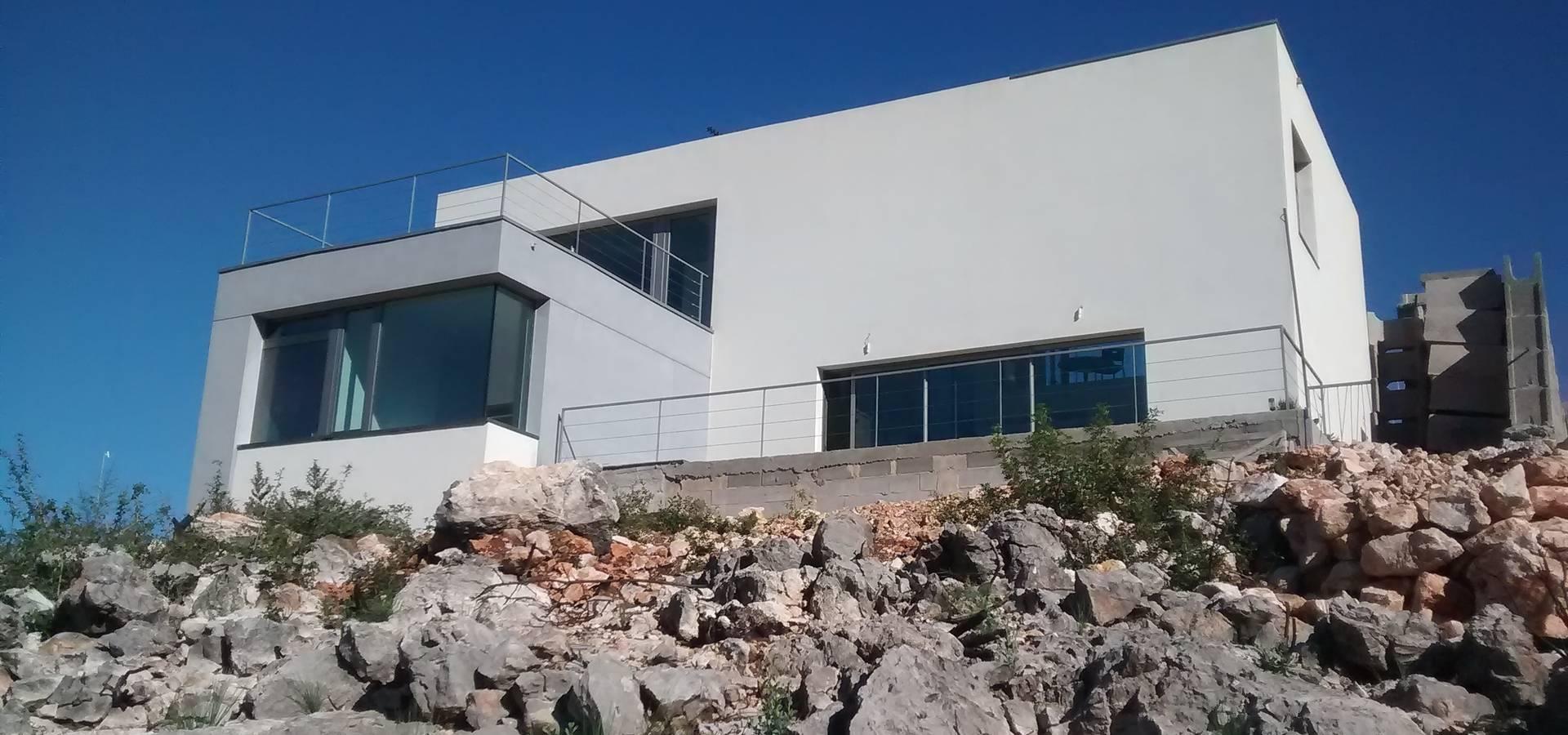 Estudio1403 arquitectos en valencia homify - Arquitectos en valencia ...