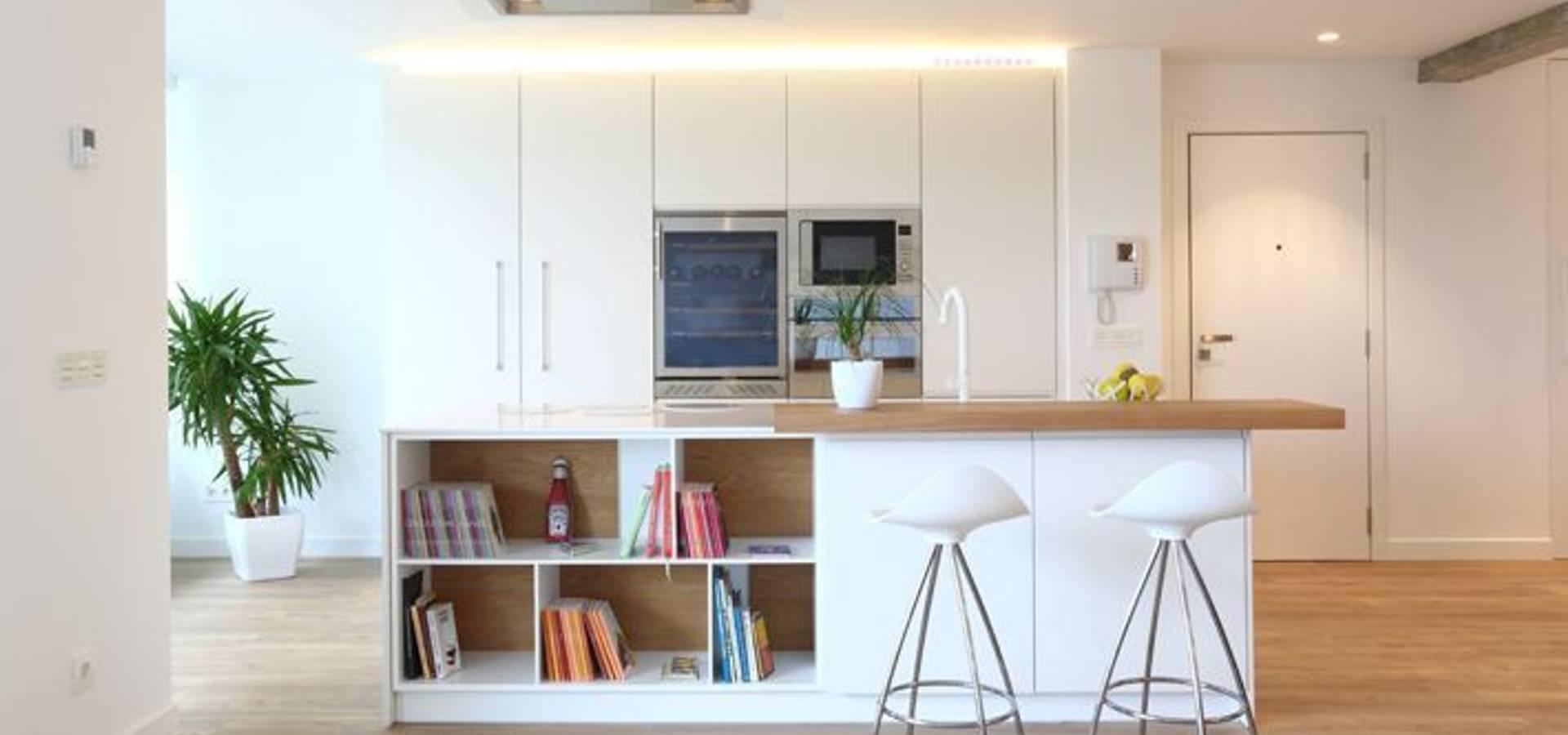 Ilia estudio decoradores y dise adores de interiores en - Disenadoras de interiores ...