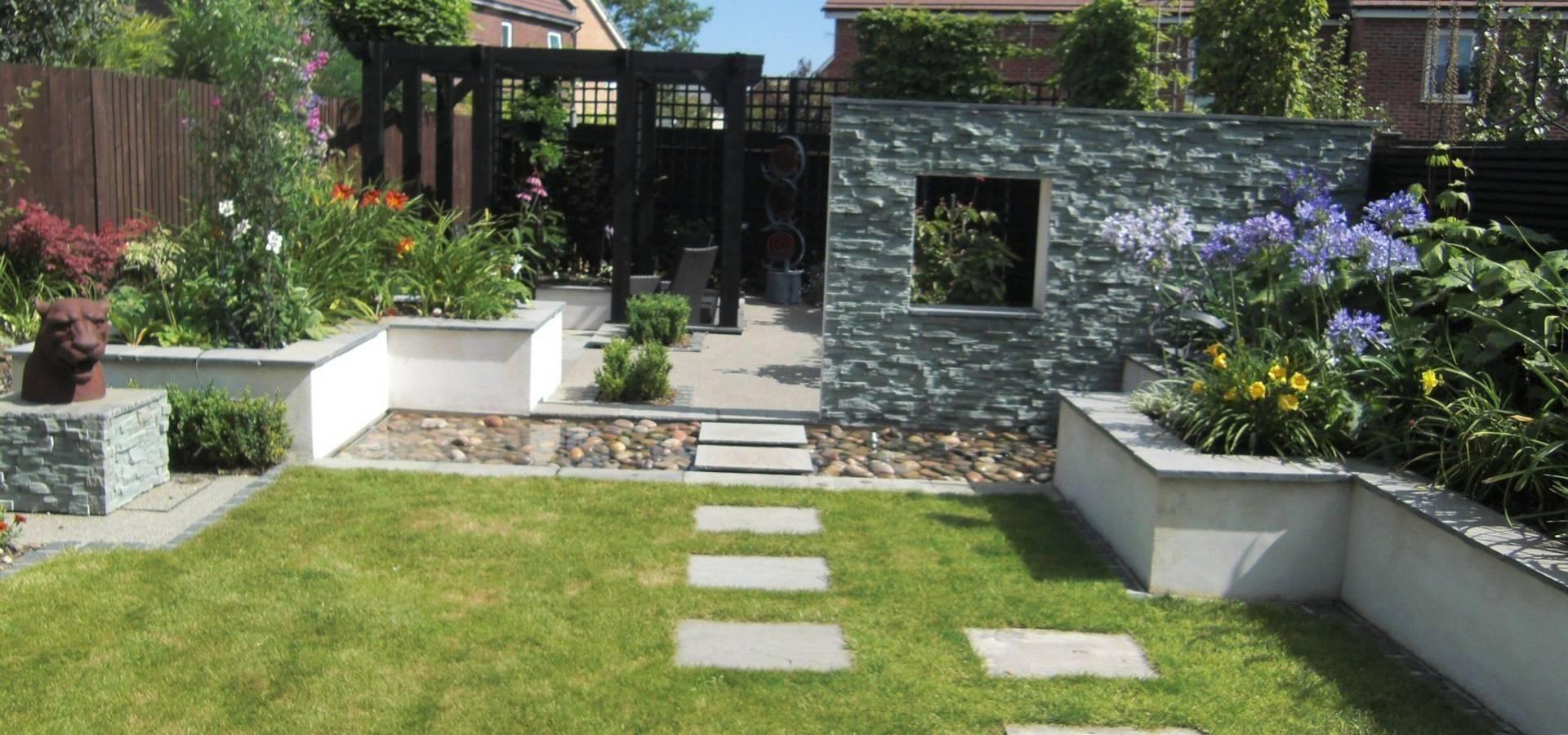 Linsey evans garden design profesjonali ci w kategorii for Garden design 1920 s
