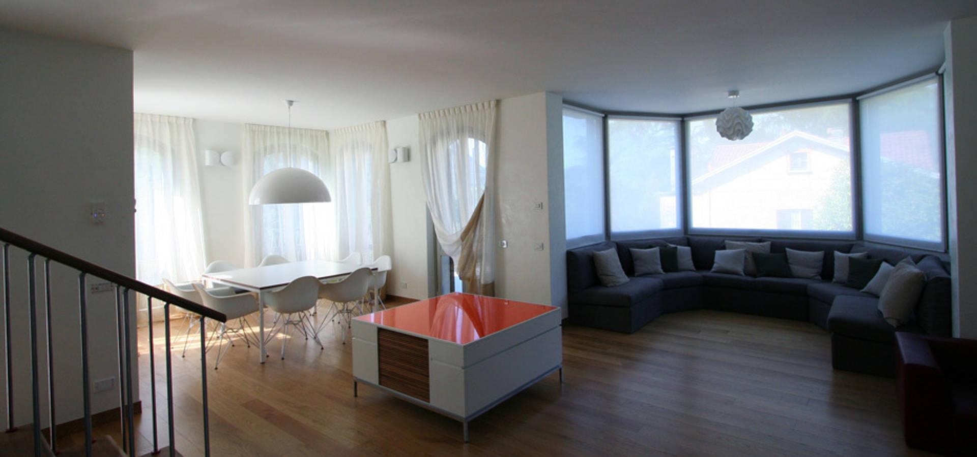 Emilia barilli studio di architettura architetti a milano for Studi di architettura