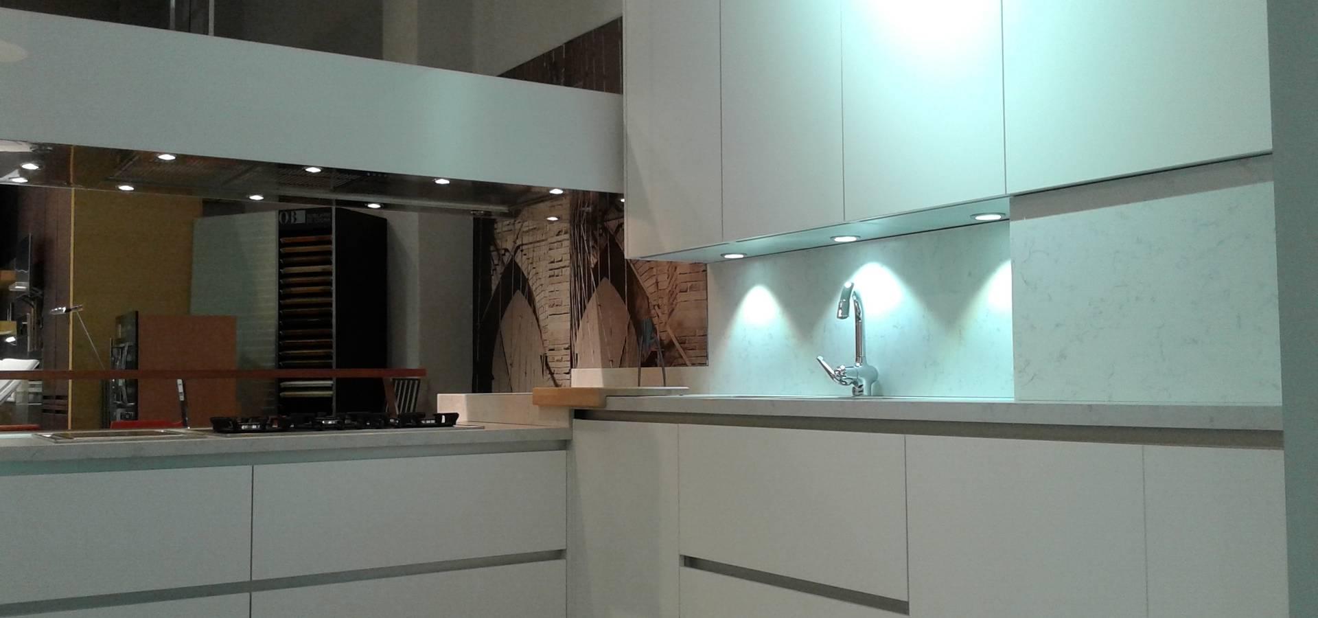 Tg kitchenambient dise adores de cocinas en barcelona - Disenadores de cocinas ...
