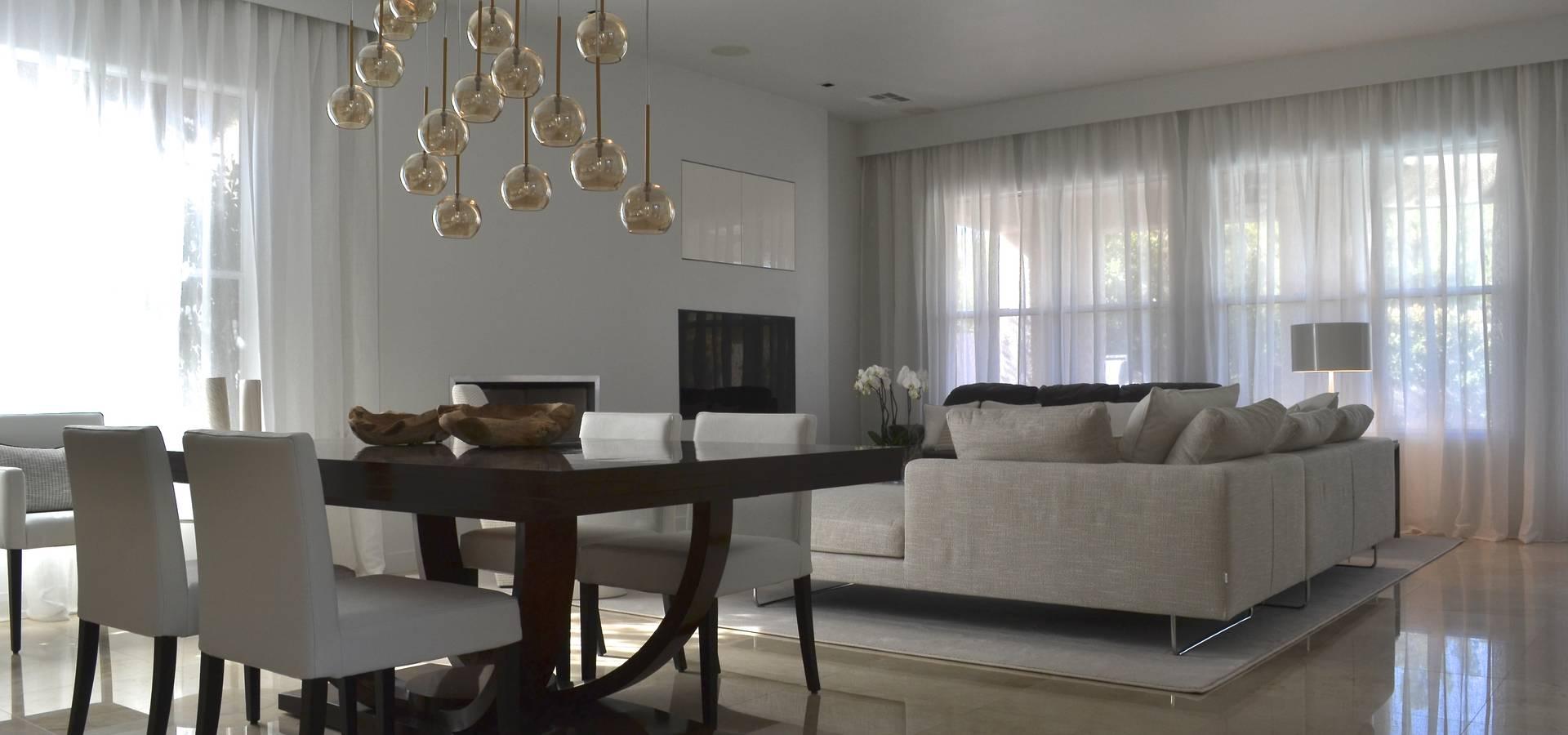 Interni 44 di silvia camerotto arquitectos de interiores - Interni arquitectos ...
