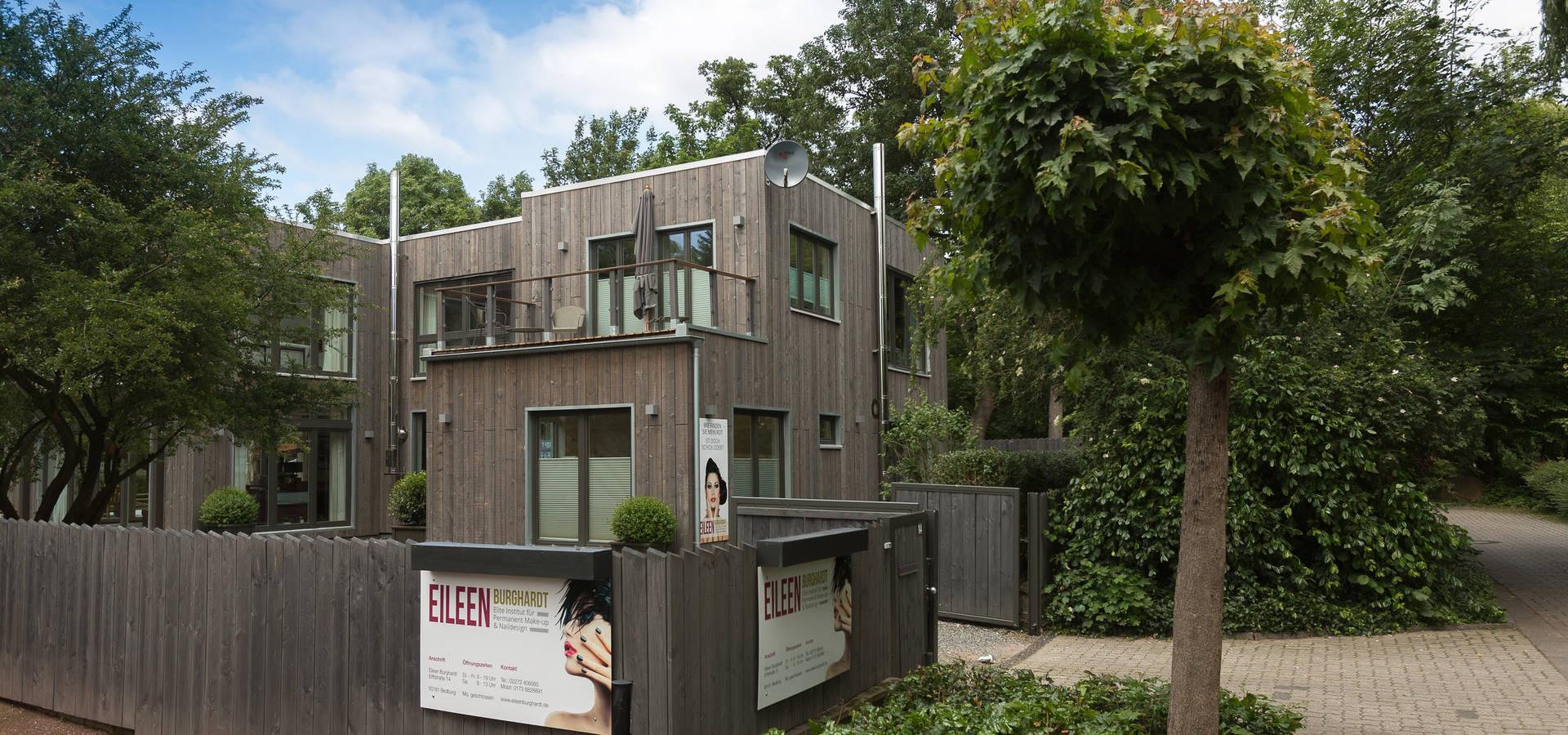 wohnen f r behinderte menschen von cordes architektur homify. Black Bedroom Furniture Sets. Home Design Ideas
