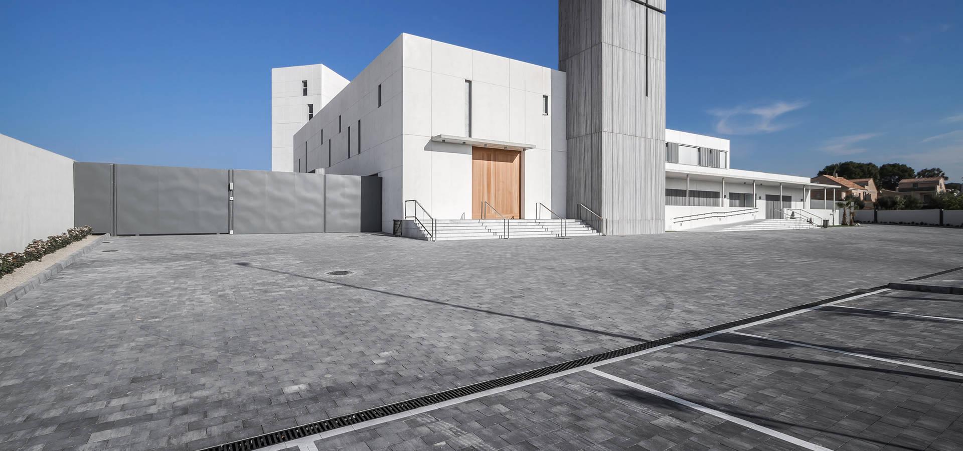 Hern ndez arquitectos arquitectos en valencia homify - Arquitectos en valencia ...