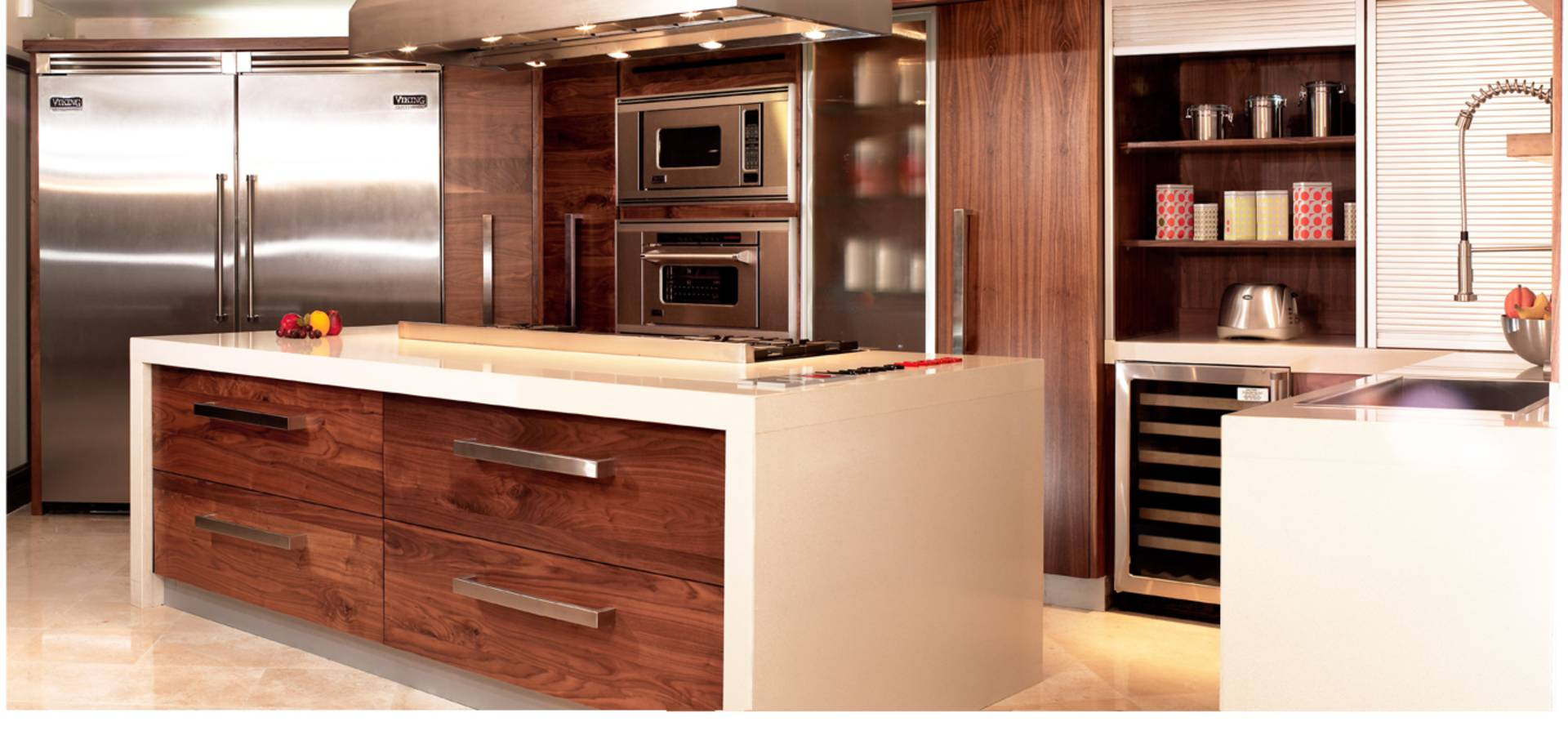 Kuche haus dise adores de cocinas en san luis potosi homify - Disenadores de cocinas ...